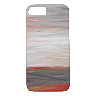 Pinte el movimiento #11 del cepillo de la funda iPhone 7