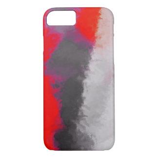Pinte el movimiento #32 del cepillo de la funda iPhone 7