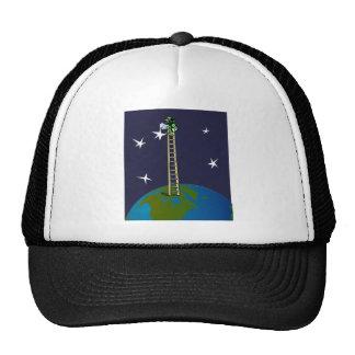 Pintor de la estrella gorras