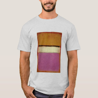 Pintura abstracta - Rothko Camiseta