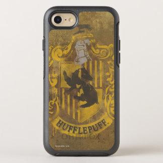 Pintura de aerosol del escudo de Harry Potter el | Funda OtterBox Symmetry Para iPhone 7