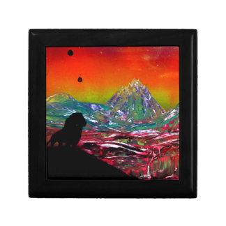 Pintura del arte de la pintura de aerosol del joyero