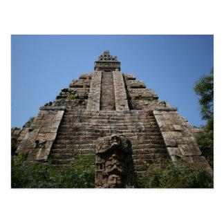 Pirámide Postal