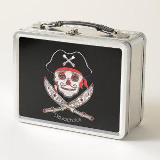Pirata del sisal