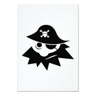 Pirata Comunicado Personalizado