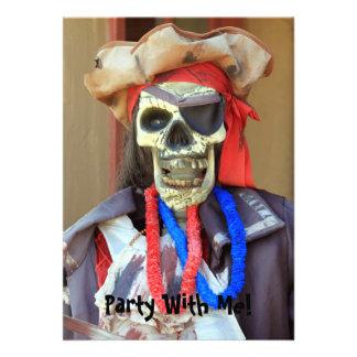 Pirata Anuncio