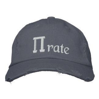 Pirata, pi - tarifa gorra de béisbol