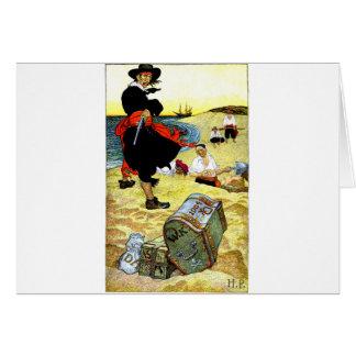 pirata tarjetón