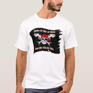 Piratas Del Mar de Cortez Camiseta