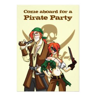 Piratas Comunicados Personales