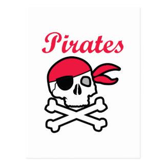 Piratas Postal