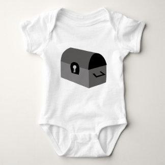 PirateAd8 Body Para Bebé
