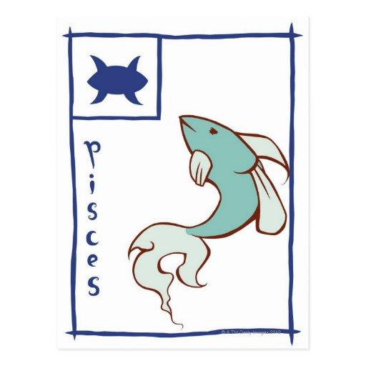 Piscis Postales