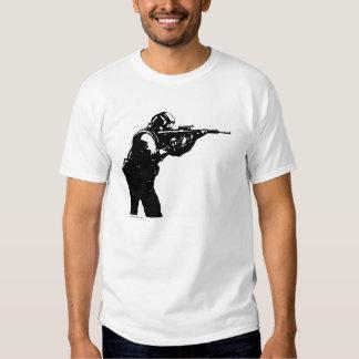 Pistola Camisas