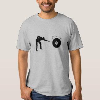 Pistola Camisetas