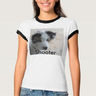 Pistola de Shepard del australiano Camisetas