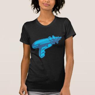 Pistola del laser del arma de rayo de la ciencia camiseta