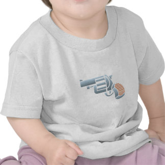 Pistola revólver Colt pistol