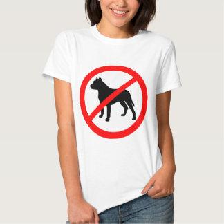 pitbull ban.png camisetas
