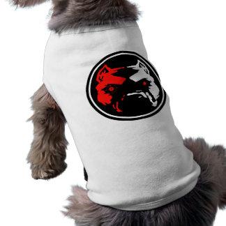 Pitbull Camisas De Mascota