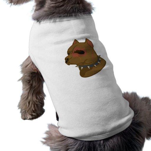 Pitbull Ropa De Perro