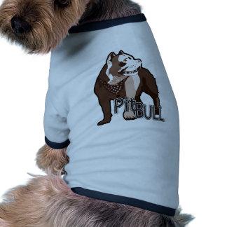 Pitbull Ropa Para Mascota