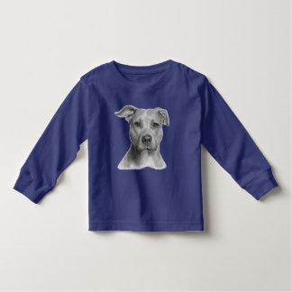 Pitbull Terrier americano Camisetas
