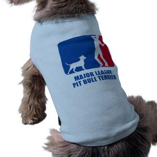 Pitbull Terrier americano Ropa De Mascota