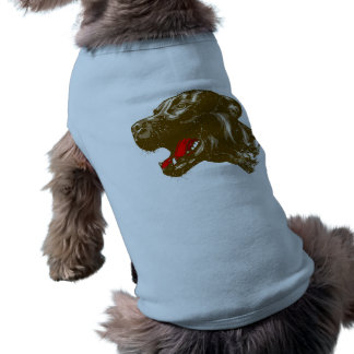 Pitbull Terrier Camisa De Perrito