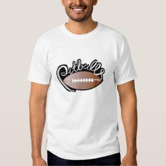Pitbulls Camisetas