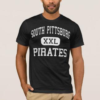 Pittsburg del sur - piratas - alta - Pittsburg del Camiseta