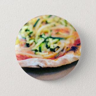 Pizza-12 Chapa Redonda De 5 Cm
