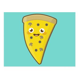 Pizza de Kawaii Postal