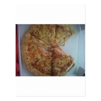 ..... Pizza Mmmmmmm Postal