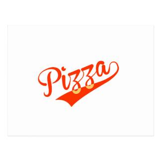 Pizza Postal