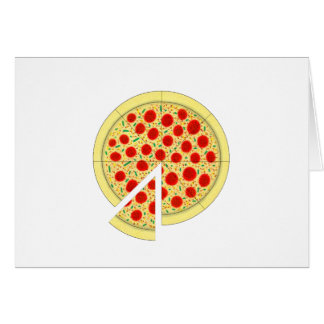 Pizza Felicitaciones