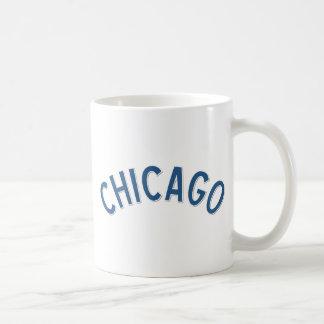 PJ 21ro Chicago Taza De Café