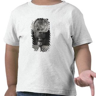 Placa de la cáliz y de la eucaristía camiseta
