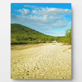 Placa Expositora Bahía Australia de Stanage