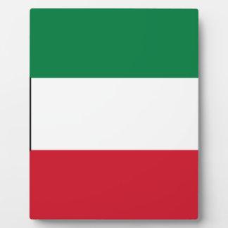 Placa Expositora ¡Bajo costo! Bandera de Kuwait