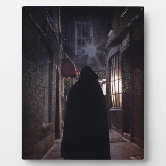 Placa Expositora Brujas de la noche