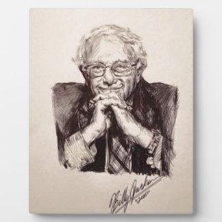 Placa Expositora Chorreadoras de Bernie de Billy Jackson