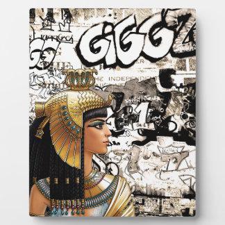 Placa Expositora Cleopatra