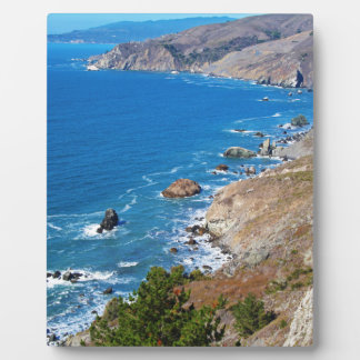 Placa Expositora Cruisin la costa