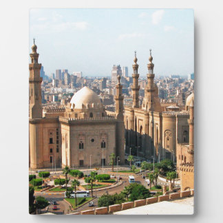 Placa Expositora Horizonte de Cario Egipto