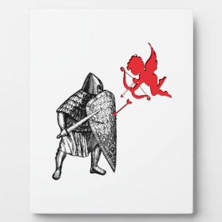 Placa Expositora Polaina del amor
