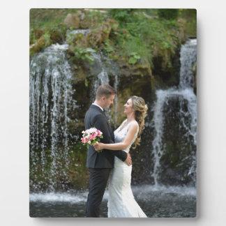 Placa Expositora Regalos de boda