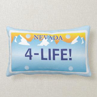 Placas de Nevada Cojín Lumbar