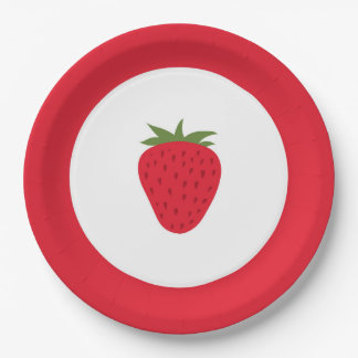 Placas de papel de la fresa plato de papel
