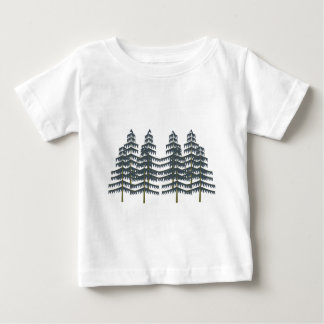 Placeres imperecederos camiseta de bebé